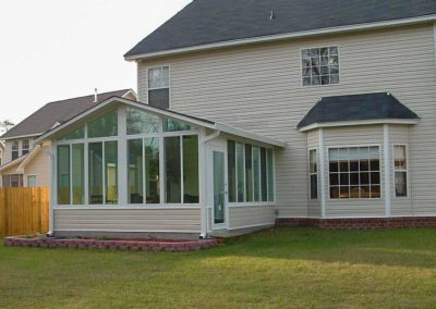Special Additions Sunrooms